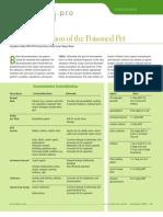 Procedures PRO - Decontamination of the Poisoned Pet