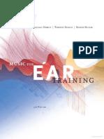 Music for Ear Training