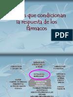 Farmacocinetica Clinica Embarazo