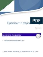 Apprendre-Optimisez1h.odp
