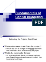 326 Chapter 9 - Fundamentals of Capital Budgeting