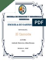 Monografía El Camote v. Final