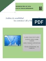 Plan de Investigacion de Finanzas II