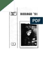 1991 08 Ronago 91