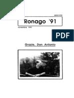1991 11 Ronago 91