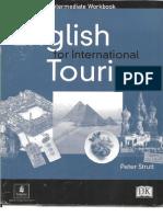English for International Tourism Intermediate Workbook