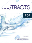 Abstracts Book EWWM2014