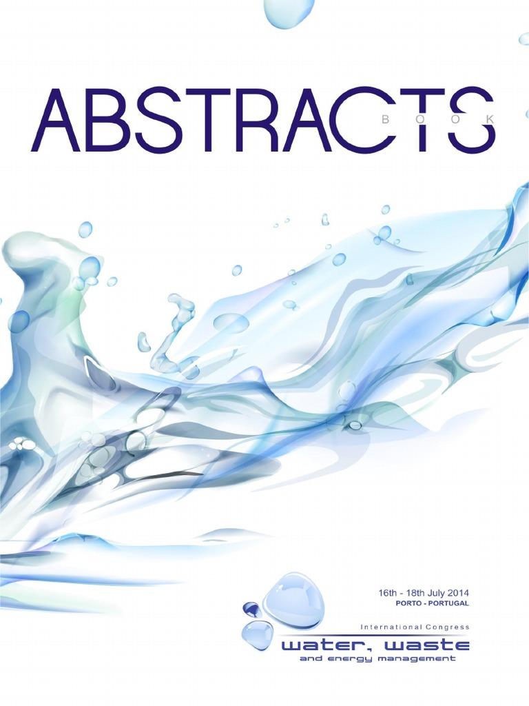 Abstracts Book EWWM2014  3d9a20189f2