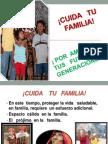 cuida   tu   familia