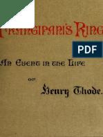 Henry Thode