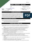 CAS 101 Syllabus Hyb07