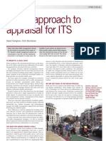 TEC_Nov_09_ITS_A New Approach to Appraisal for ITS