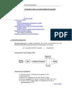 introducción microprocesadores