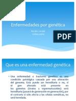 Enfermedades por genética.pptx