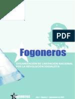 Fogoneros Prensa Septiembre 2007