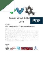 Torneio Virtual de Química