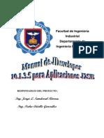 Trabajodeinvestigacion JDeveloper 10g.PDF