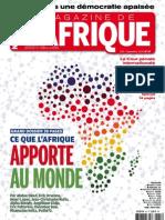 Le Magazine de L Afrique 39