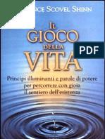 [E-book - ITA] - Florence Scovel Shinn - Il Gioco Della Vita