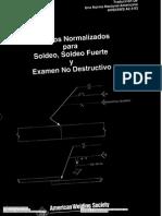 AWS A2 4 - 1993 - Simbolos Normalizados para Soldeo Soldeo Fuerte y Ensayos no Destructivos.pdf