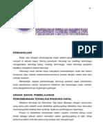 Bab 3 Perkembangan Teknologi Produksi Kapal-buku Ajar Tekpro