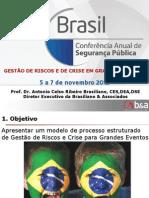 Antonio Celso Ribeiro Ba Brasiliano Associados