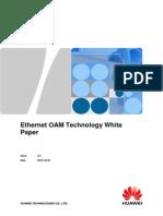 Etherent OAM Technology White Paper