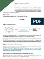 Chap 1 Dossier 1 Cours