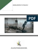 Dossier (Análisis y Documentación) - La Tabacalera