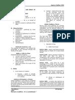 Agency Outline 2004