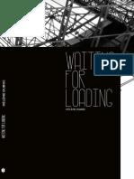 """""""Waiting for loading"""" de Hélène Duboc"""