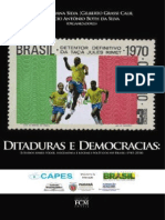 Carla Luciana - Ditaduras e Democracias