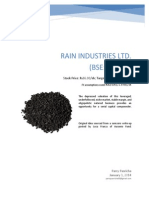 Rain Industries