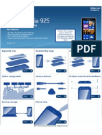 Nokia Lumia 925 RM-892_893_910 L1L2 Service Manual