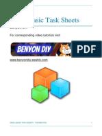 small basic tasks v1 1