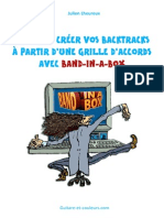 Creez Vos Backtracks Avec Band in a Box v1.0
