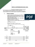 Comisionamiento e Integracion Rbs 6601