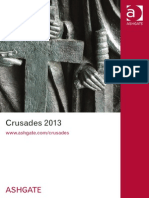 Crusades 2013 ROW