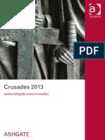 Crusades 2013 ROW