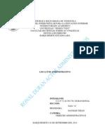 Ronal Duran Actos Administrativos