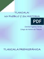 Historia Tlaxcala