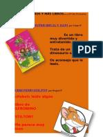 libros de 5º