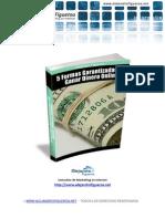 5+Formas+Garantizadas+de+Ganar+Dinero+Online