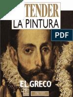 Entender La Pintura - El Greco