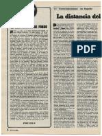 El Eurocomunismo en España