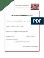 Formadores Del Siglo Xxi, Resumen