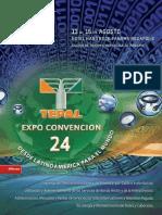 Catalogo Tepal 2014
