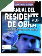 61571041 Manual Del Residente