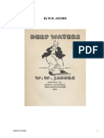 Deep Waters, the Entire Collection by Jacobs, W. W., 1863-1943