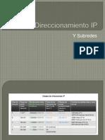 direccionamientoipysubredes-120709163818-phpapp01